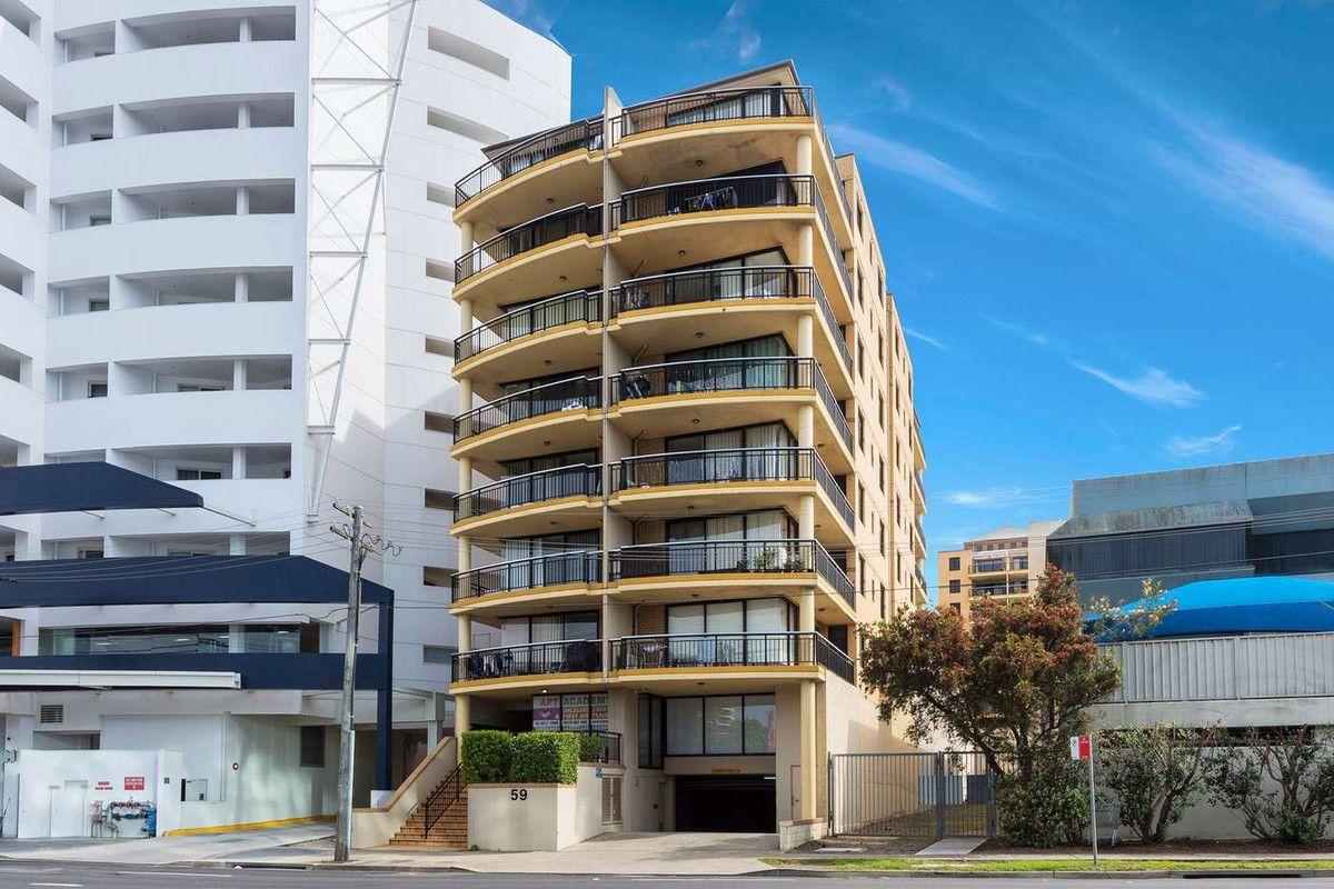 16/59 Rickard Road, Bankstown NSW 2200, Image 0