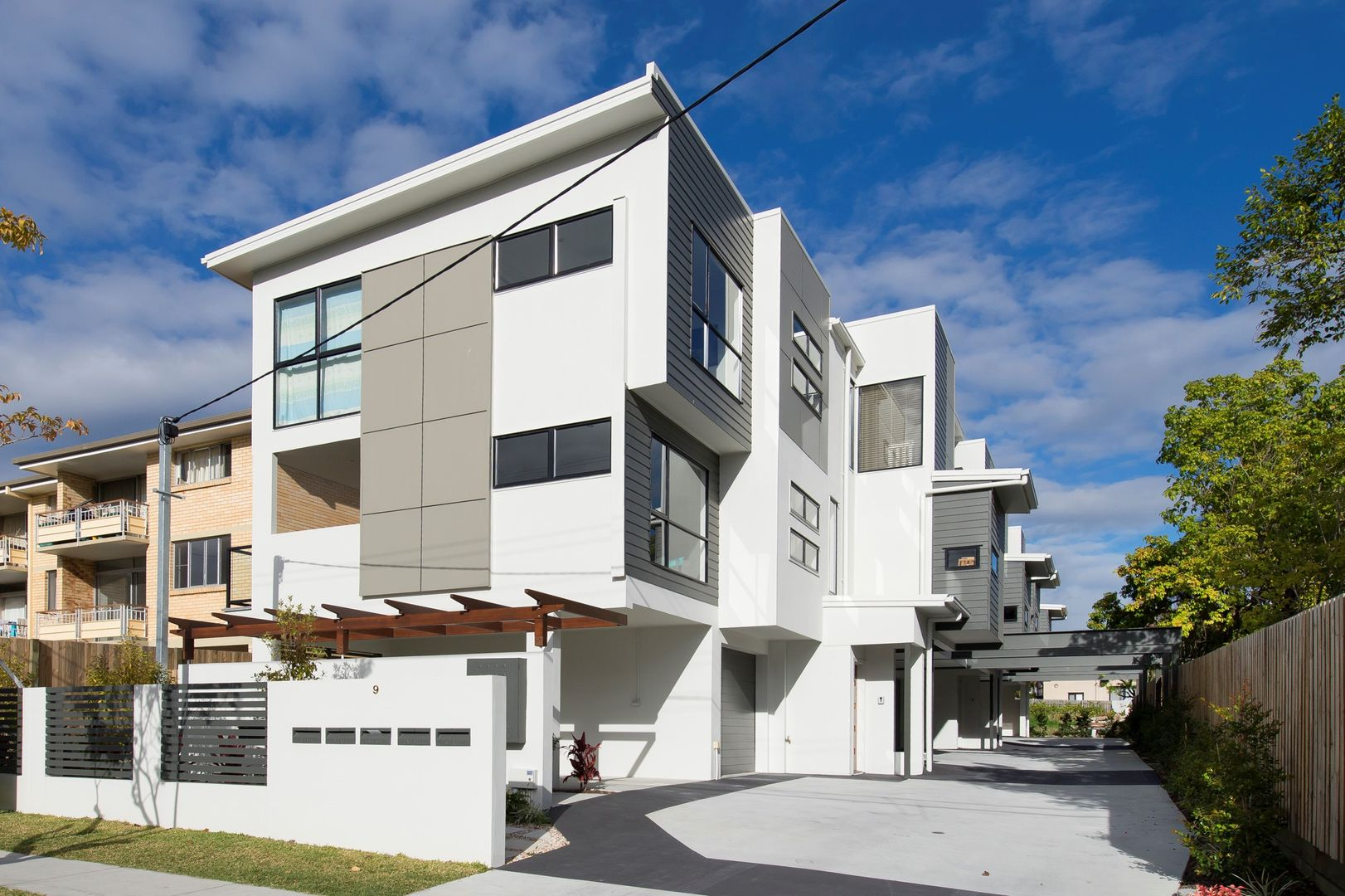 3/9 Haig Street, Coorparoo QLD 4151, Image 0