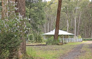 Picture of 100 Gibbs Access, Trentham East VIC 3458