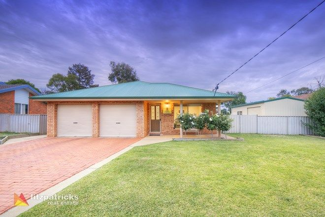 Picture of 4 Hurd Street, ASHMONT NSW 2650