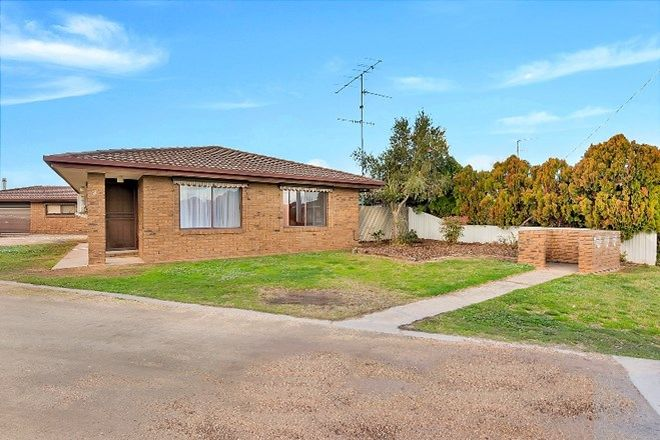 Picture of 3/7 Hovell  Court, COBRAM VIC 3644