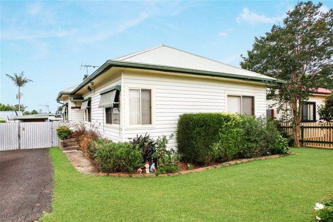 Picture of 45 Killarney Avenue, BLACKTOWN NSW 2148