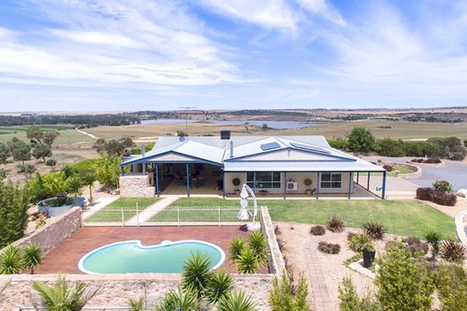 Picture of 472 Belvedere Road, MANNUM SA 5238