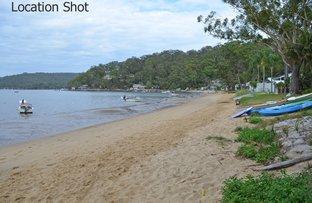 Picture of 14 Grantham Crescent, Dangar Island NSW 2083