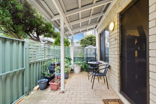 Picture of 131/81 King William Street, BAYSWATER WA 6053