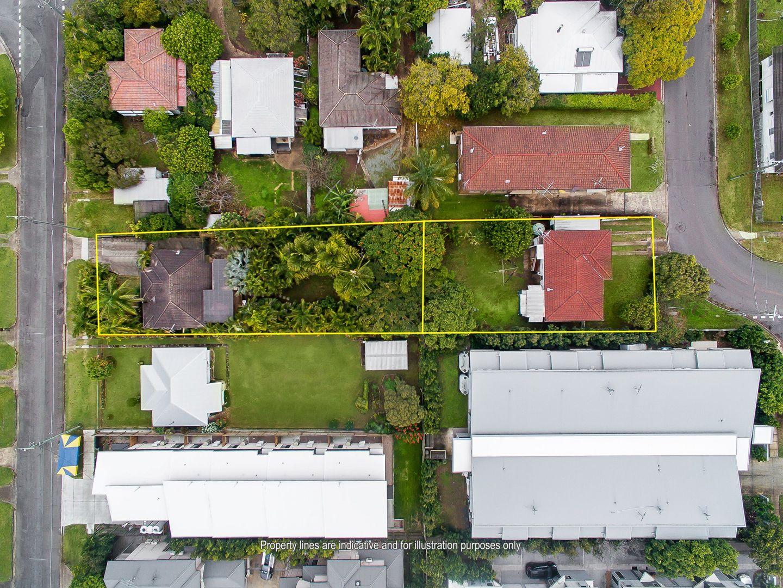 40 Halcomb Street & 39 Rowell Street, Zillmere QLD 4034, Image 0
