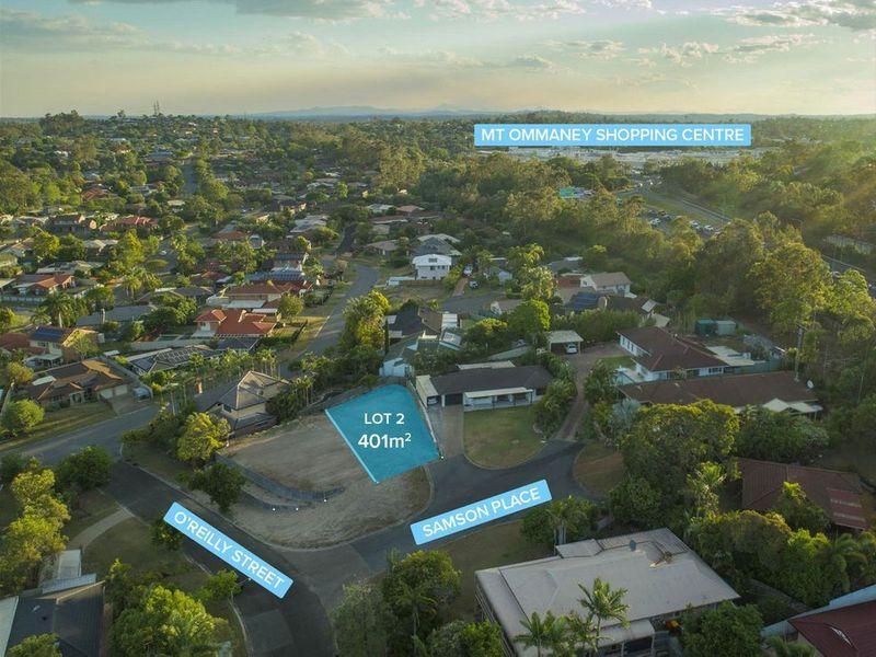 2A Samson Place, Sinnamon Park QLD 4073, Image 1