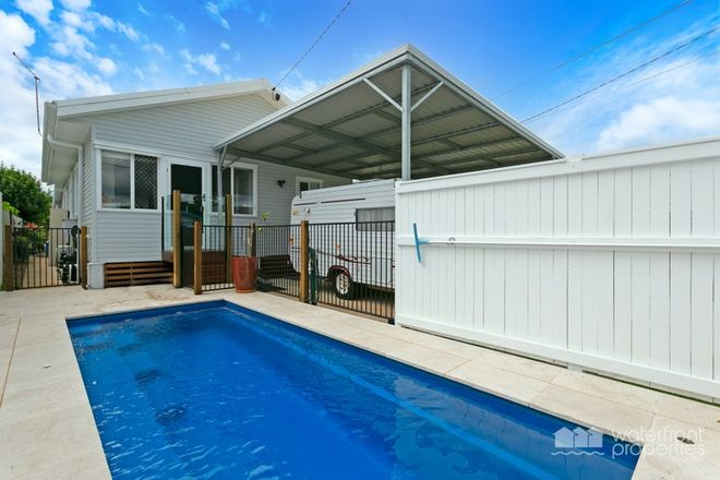 Picture of 62 COLLINS STREET, WOODY POINT QLD 4019