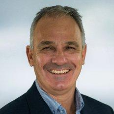 Steve Athanates, Sales representative