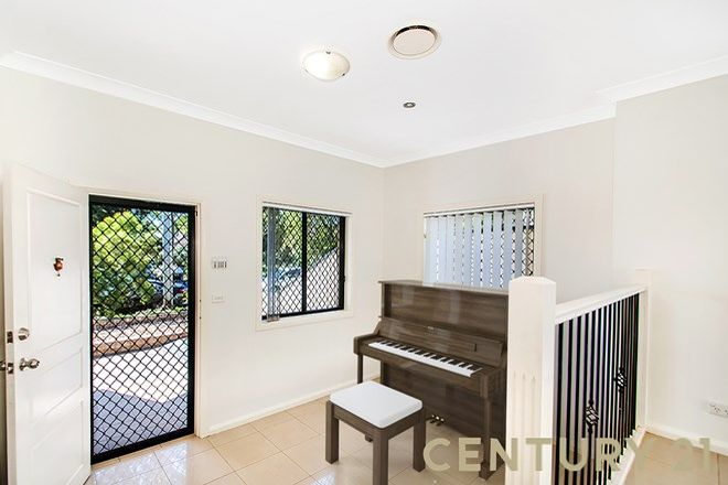 Picture of 26 Stapleton Street, WENTWORTHVILLE NSW 2145