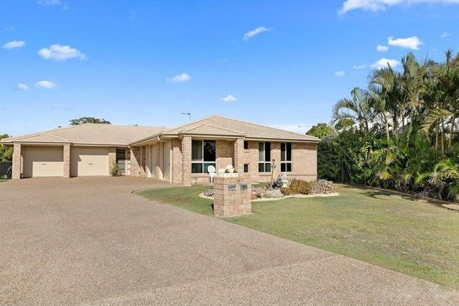 Picture of 2/14 Fulmar Court, BURRUM HEADS QLD 4659