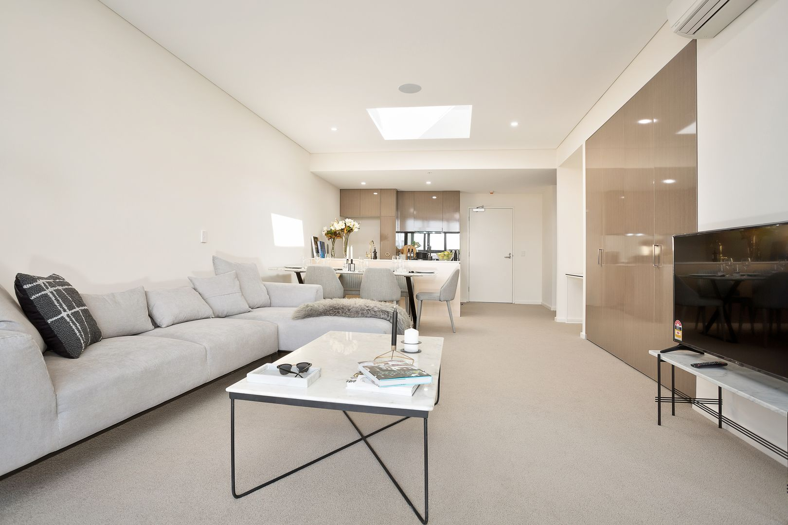 15063/7 Bennelong  Parkway, Wentworth Point NSW 2127, Image 0