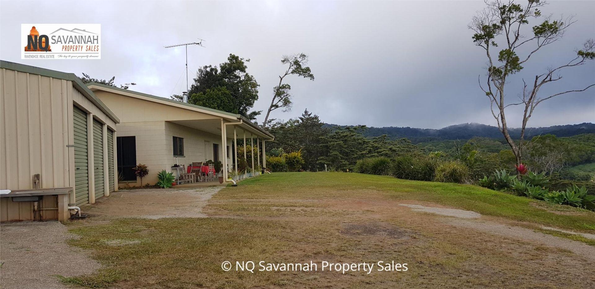 71 Bellview Drive West, Ravenshoe QLD 4888, Image 2