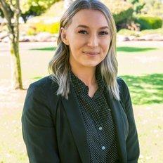 Madelin Oliver, Sales representative