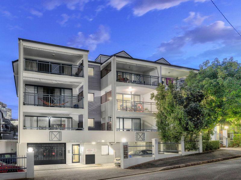 22/31 Twine Street, Spring Hill QLD 4000, Image 2