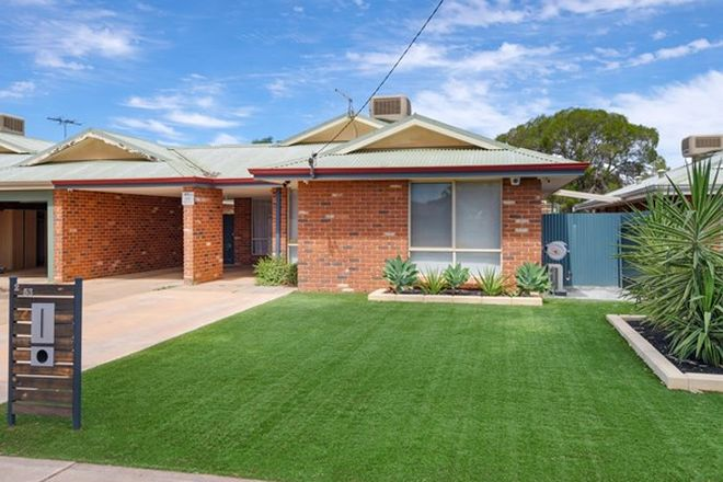 Picture of 2/53 Balfour Street, SOUTH KALGOORLIE WA 6430