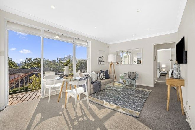 Picture of 11/80 Grosvenor  Street, NEUTRAL BAY NSW 2089