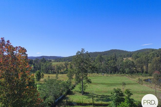 Picture of 395 Plains Station Road, TABULAM NSW 2469