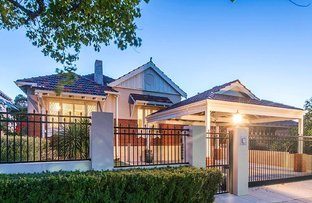 Picture of 79 Lawley Crescent, Mount Lawley WA 6050