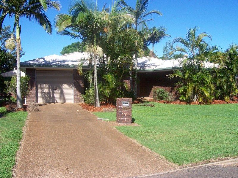 260 Goodwood Road, Thabeban QLD 4670