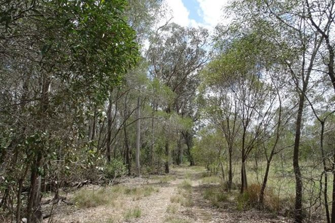 Picture of Lot 3 Oyster Creek Road, OYSTER CREEK QLD 4674