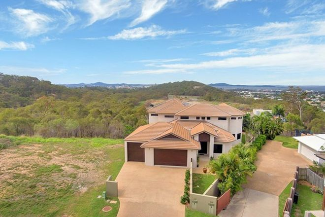 Picture of 38 Dolphin Terrace, SOUTH GLADSTONE QLD 4680