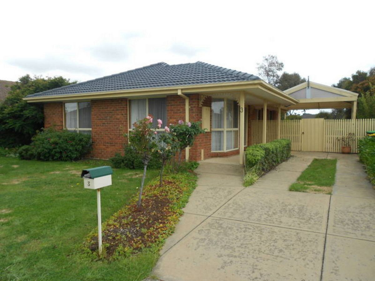 3 Mississippi Place, Werribee VIC 3030, Image 0