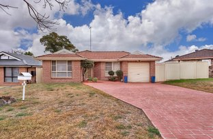 Picture of 31 Sandpiper Crescent, Claremont Meadows NSW 2747