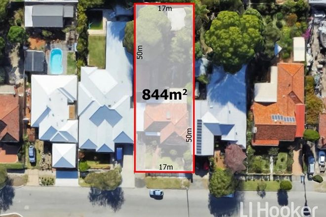 Picture of 64 Streatley Road, LATHLAIN WA 6100
