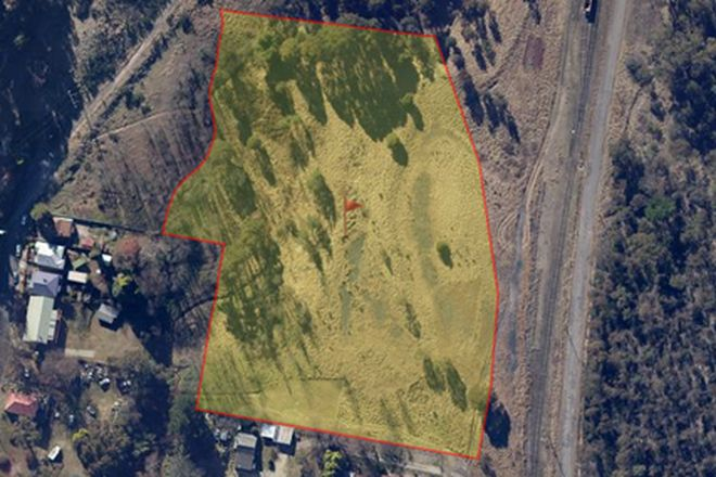 Picture of 51 Atkinson Street, MORTS ESTATE NSW 2790