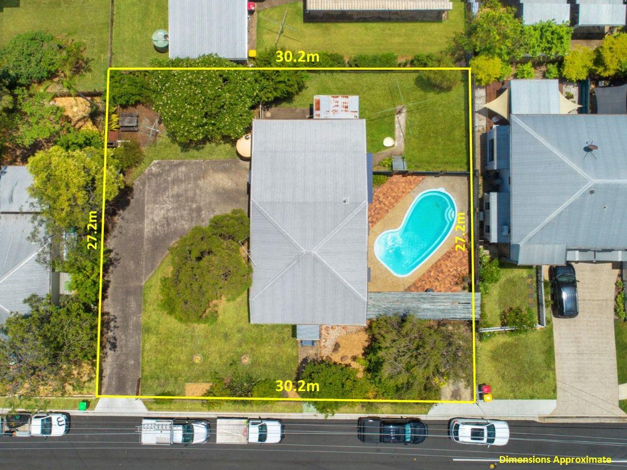 27 Garden Terrace, Newmarket QLD 4051, Image 0
