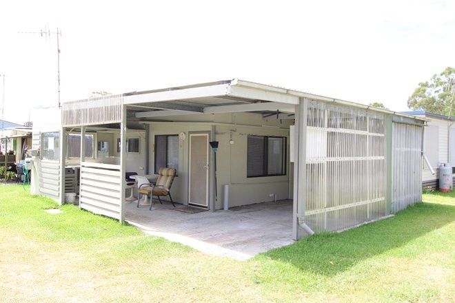 Picture of 19/5 Mill Rd, FAILFORD NSW 2430