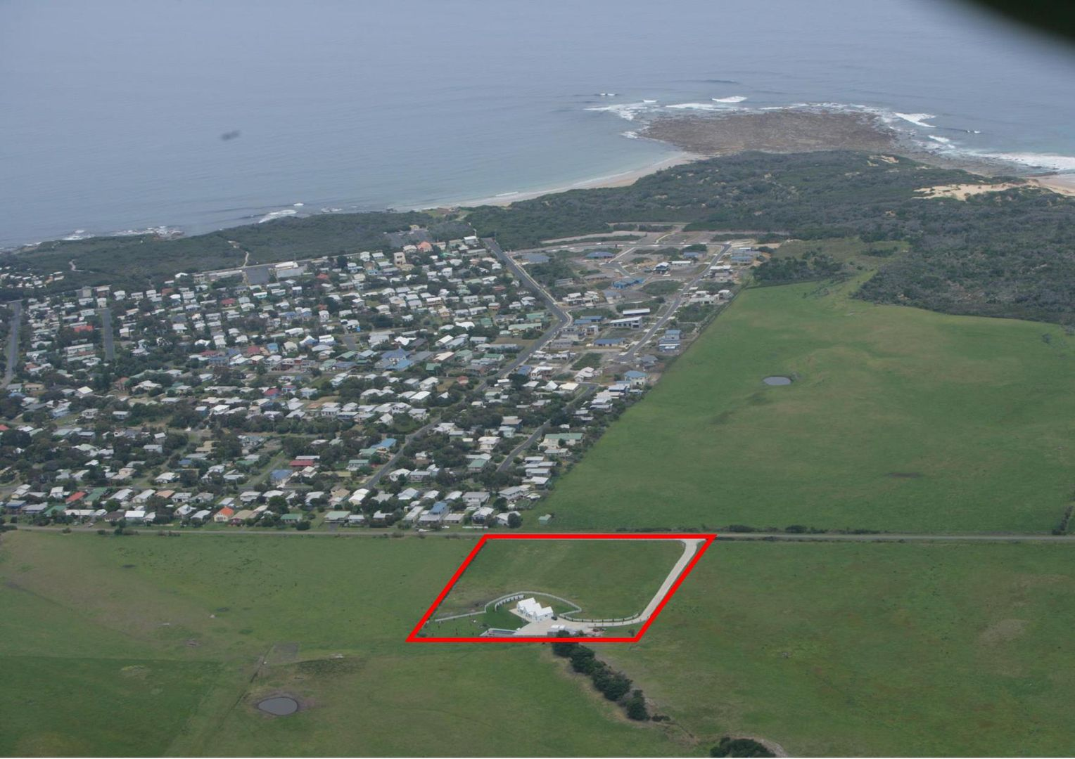 140 Seaward Drive, Cape Paterson VIC 3995, Image 0