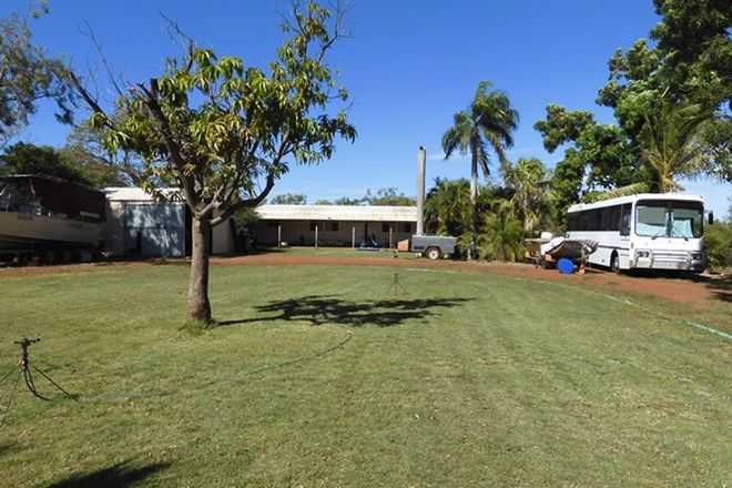 Picture of 46 Guildford Street, DERBY WA 6728