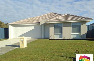 Picture of 38 Caraway Avenue, Byford WA 6122