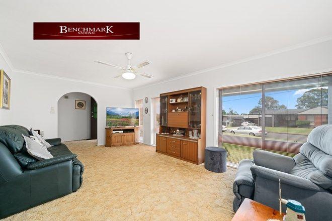 Picture of 22 Renton Avenue, MOOREBANK NSW 2170