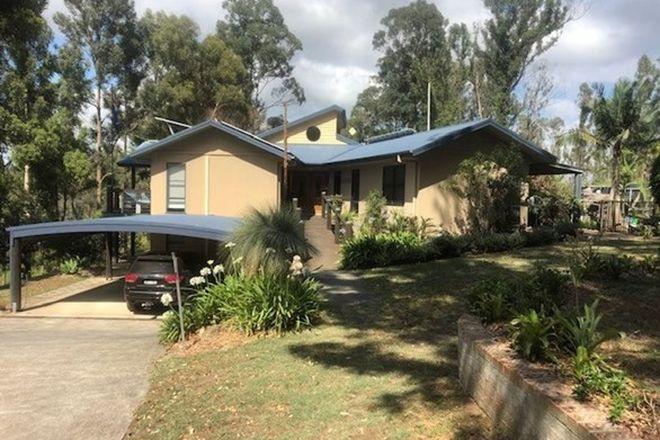 Picture of 30 Kiwarrak Drive, RAINBOW FLAT NSW 2430