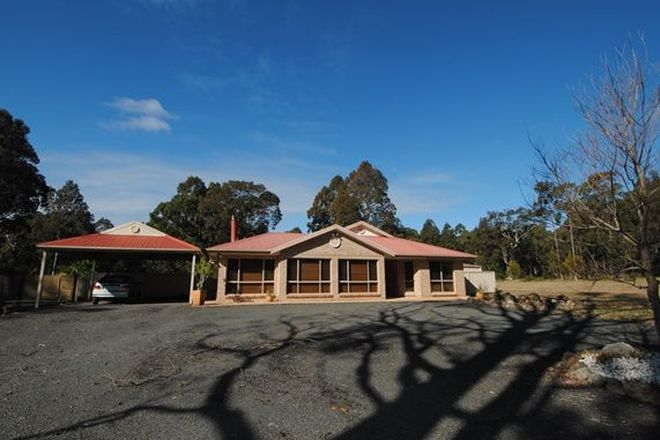 Picture of 28 Eucalypt Lane, TOMERONG NSW 2540