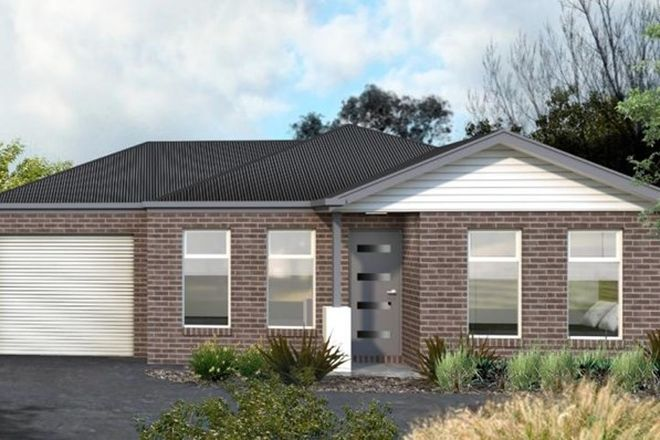 Picture of 3/209 Tinworth Avenue, MOUNT CLEAR VIC 3350