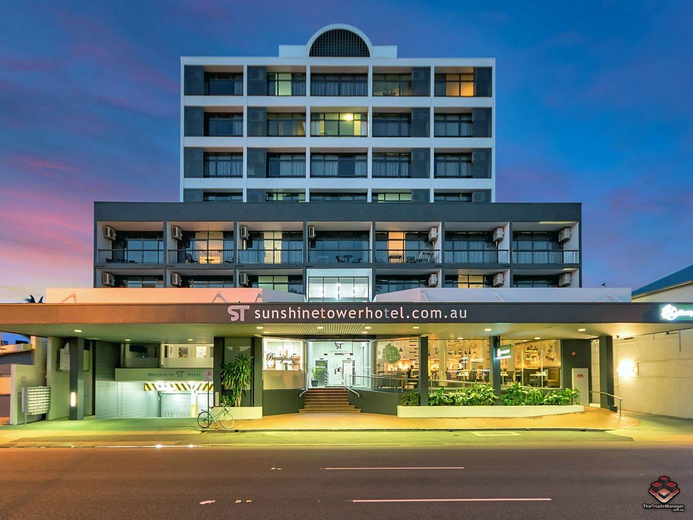 ID:3912357/136 Sheridan Street, Cairns City QLD 4870, Image 2