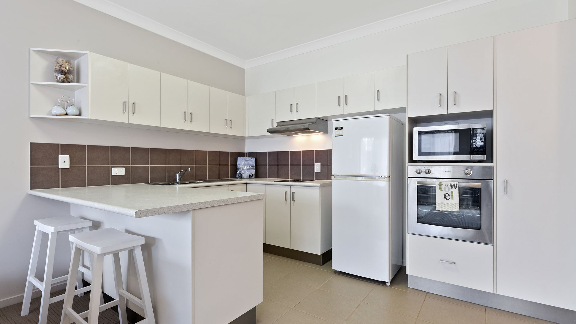8/14 Pauline Martin Drive, Rockhampton City QLD 4700, Image 2