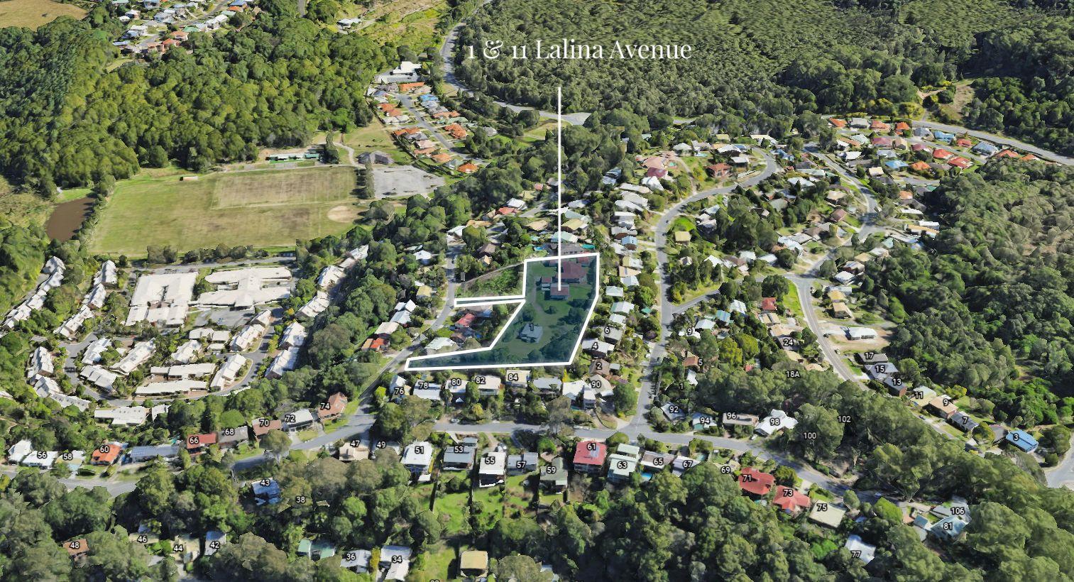 1 & 11 Lalina Avenue, Tweed Heads West NSW 2485, Image 0
