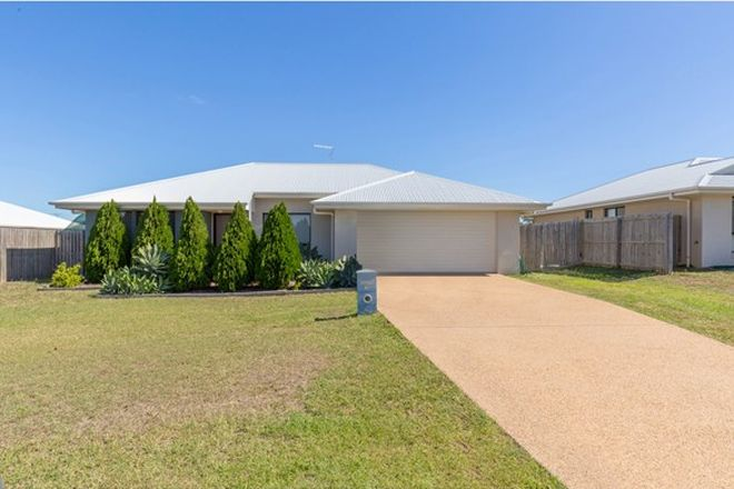 Picture of 15 Brodie Drive, GRACEMERE QLD 4702