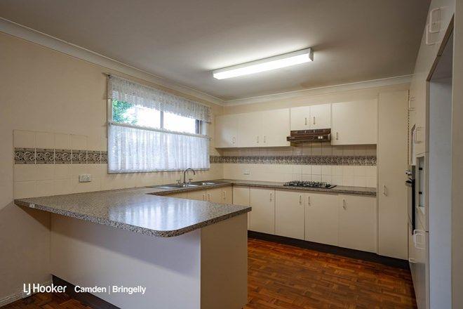 Picture of 112 Pindari Avenue, CAMDEN NSW 2570