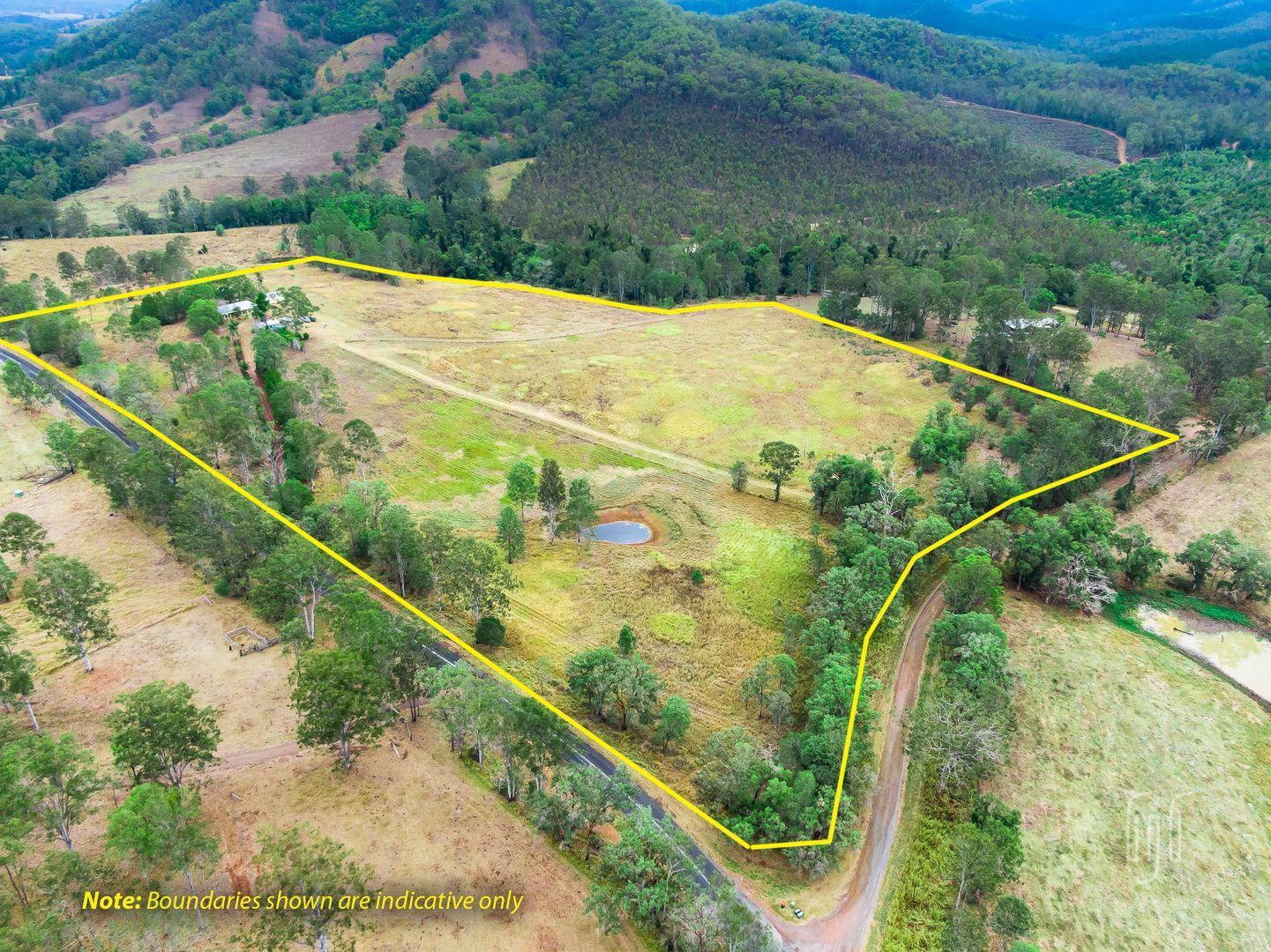 1440 Kandanga Creek Road, Upper Kandanga QLD 4570, Image 0