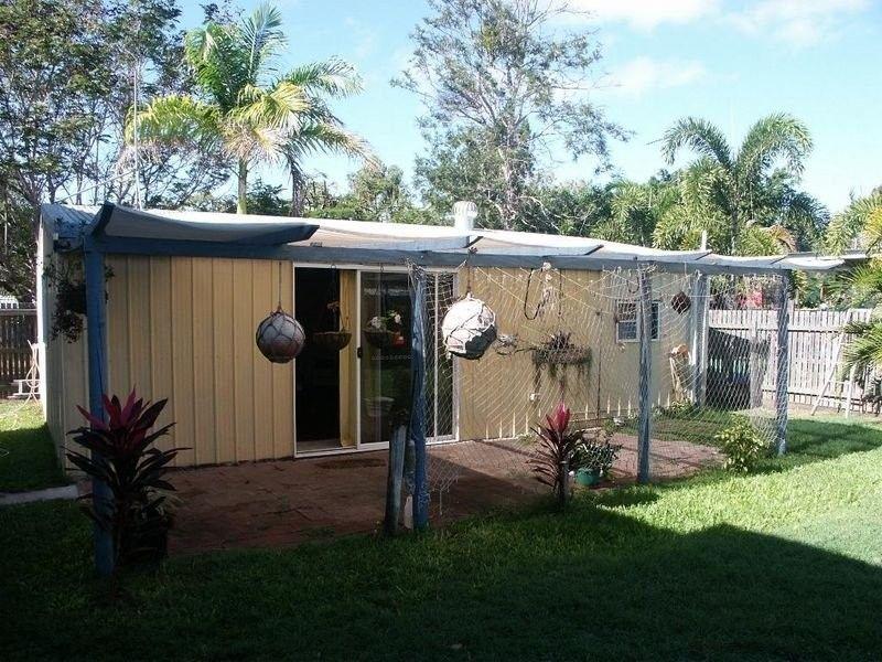 43 Whyte Avenue, Bowen QLD 4805, Image 0