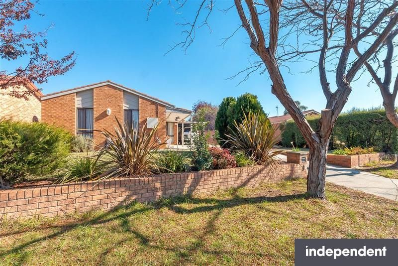 5 Camfield PLACE, Florey ACT 2615, Image 0