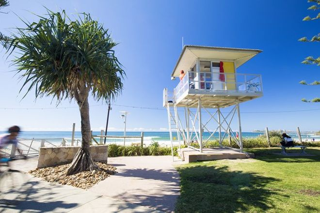 Picture of 118-120 ALEXANDRA PARADE, ALEXANDRA HEADLAND, QLD 4572