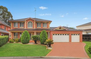 Picture of 18 Casablanca Avenue, Beaumont Hills NSW 2155