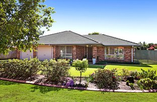 Picture of 7 Ryan Court, Victoria Point QLD 4165